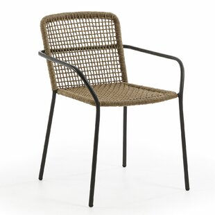 Cannes Garden Chair (Set of 4) by Laurel Foundry