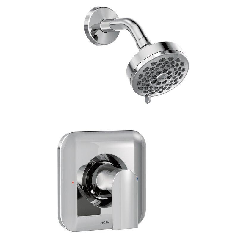 Moen Genta Shower Faucet Lever Handle with Posi-Temp