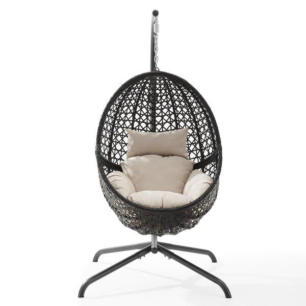 Modern Contemporary Egg Drop Chair Allmodern