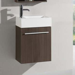 Belvedere Bath Signature Series Wall Mounted 18