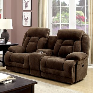 Bargain Lammers Reclining Sofa by Darby Home Co Reviews (2019) & Buyer's Guide