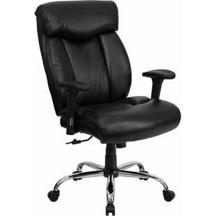 Kropp Executive Chair by Symple Stuff Modern