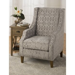 Rucker Wingback Chair