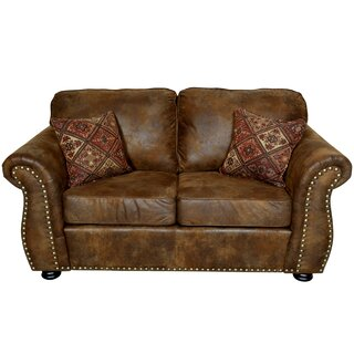 Agnew Loveseat by Loon Peak SKU:AC375766 Reviews