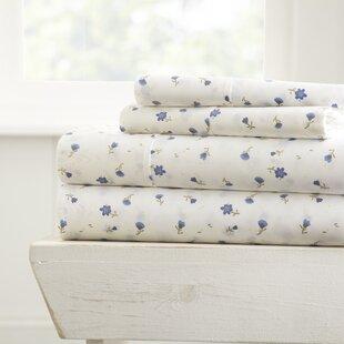 August Grove Lisle Bed Sheet Set