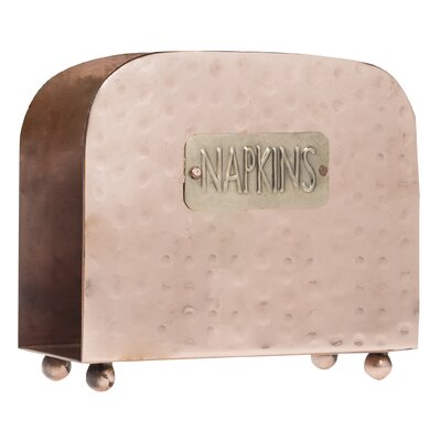 Napkin Holder Gracie Oaks