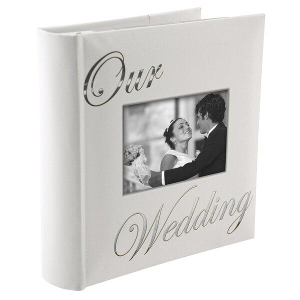 8x10 Wedding Album Wayfair