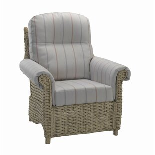 Kiara Armchair By Beachcrest Home