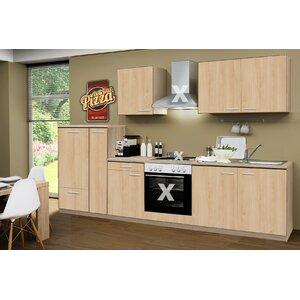 Einbauküche Kriti von Home & Haus