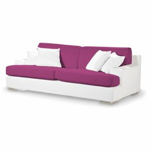 4-tlg. Sofa-Bezug-Set Etna von Dekoria