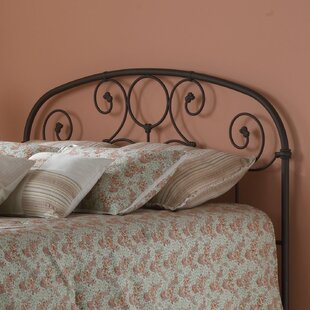 Stokely Open-Frame Headboard by August Grove