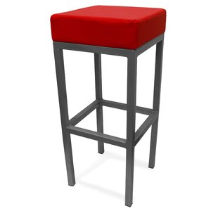 Cordish Bar Stool By 17 Stories