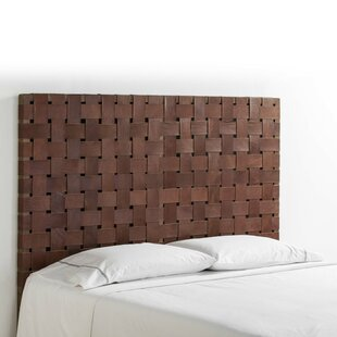 Wellinhall European Double Headboard By Bloomsbury Market