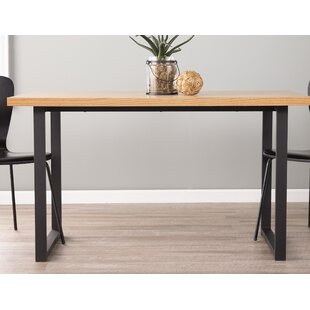 Grangeville Small Space Dining Table Latitude Run