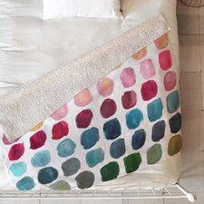 Color Palette Blanket