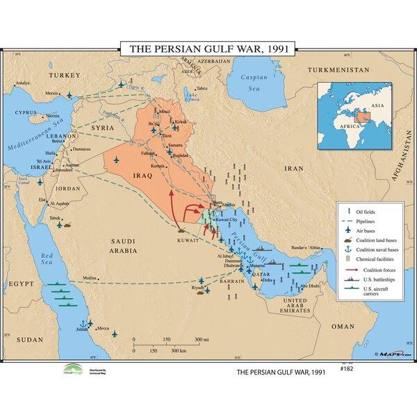 analogies and the persian gulf war