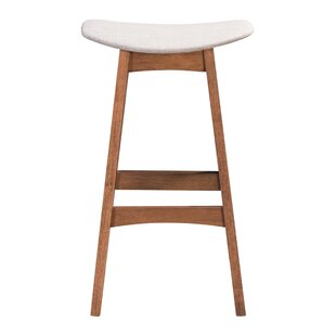 Rosalina 29.1 Bar Stool (Set of 2) by Ebern Designs