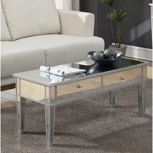 Becerra Coffee Table with Storage