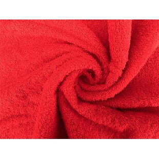 Maser Solid 4 Piece Towel Set