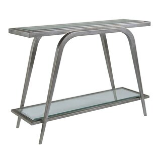 Artistica Home Metal Designs Console Table
