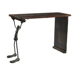 Frances Console Table By Williston Forge