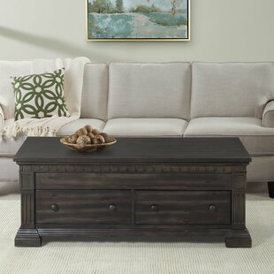 Laurel Foundry Modern Farmhouse Suzann Lift Top Coffee Table
