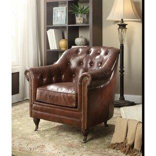 Canora Grey Bavis Armchair
