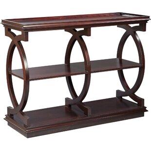 Fairfield Chair Manhattan Console Table