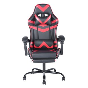 Inexpensive Racing Game Chair By Ebern Designs