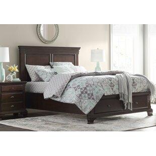 Plattsburgh Panel Bed by Three Posts