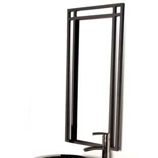 Black Wrought Iron Mirror Wayfair