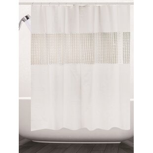 Albaugh Peva Shower Curtain By Ebern Designs