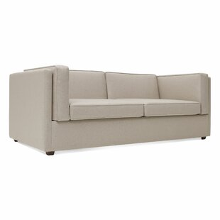 Price comparison Bank Sleeper Sofa by Blu Dot Reviews (2019) & Buyer's Guide