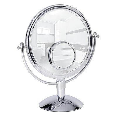 Magnifying Mirrors You Ll Love Wayfair Co Uk