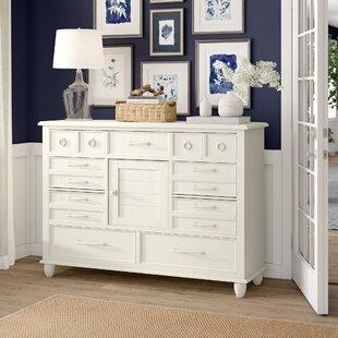 Birch Lane™ Heritage Reeves Combo Dresser