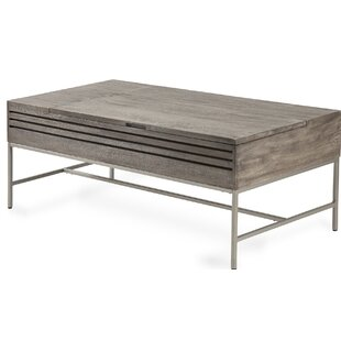 Riaan Coffee Table