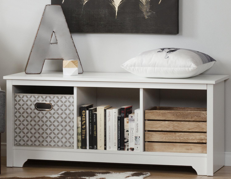 Sensational Vito Storage Bench Ibusinesslaw Wood Chair Design Ideas Ibusinesslaworg