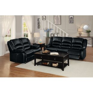 Jianyu Configurable Living Room Set by Red Barrel Studio