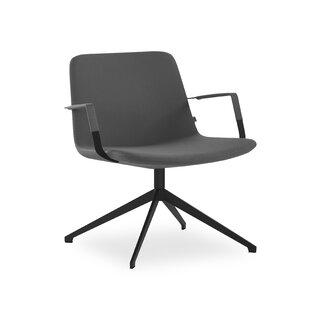Fechteler Swivel Side Chair