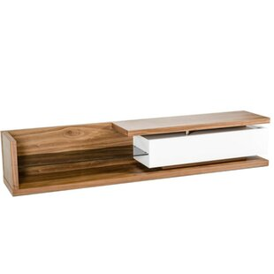 Amble Modern Wooden TV Stand for TVs up to 88
