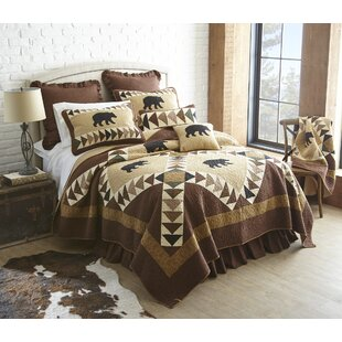 Loon Peak Carlton Quilt