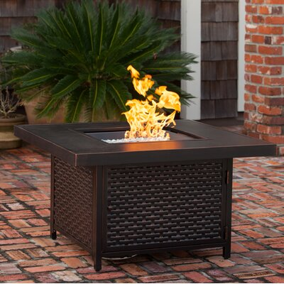 Outdoor Fireplaces & Fire Pits You'll Love in 2020 | Wayfair on Quillen Steel Wood Burning Outdoor Fireplace id=53467