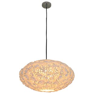 Foley 1-Light Pendant by B..