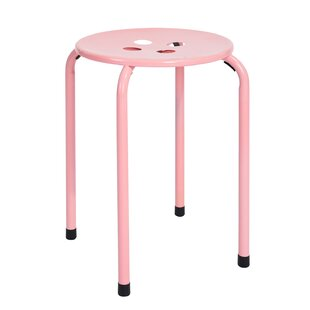 Samuels Stool (Set Of 10) By 17 Stories
