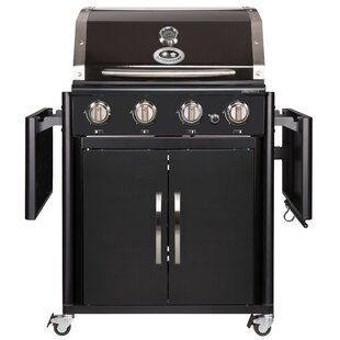 13cm Canberra Gas Grill By Symple Stuff
