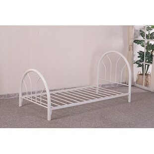 Read Reviews Fairbanks Twin Slat Bed ByWildon Home ®