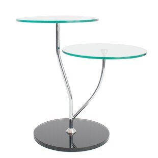 Mcdowell Occasional End Table by Orren Ellis