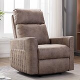 Benedikta Manual Recliner by Latitude Run®