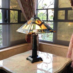 Stjean 16 Table Lamp