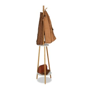 Review Emmy Coat Stand
